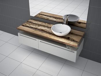 Pannelli - Trattamento legno per bagno ...